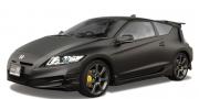 Фото Honda ts 1x concept 2011