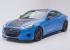 Фото Hyundai Genesis Acing series Concept by Cosworth Engineering 2012