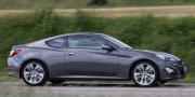 Фото Hyundai Genesis Coupe Europe 2012