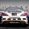 Фото Hyundai Genesis Coupe RMR Rhys Millen Racing 2012