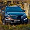 Hyundai Santa Fe. Сентиментальность не порок