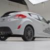 Фото Hyundai Veloster Remix Edition 2012