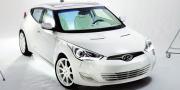 Фото Hyundai Veloster Remix Tech 2011