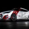 Фото Hyundai Veloster Velocity Concept 2012