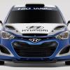 Фото Hyundai i20 WRC 2013