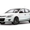 Фото Hyundai i30 White Edition 2008