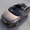 Фото Hyundai i30 wagon 2012