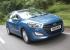 Фото Hyundai i30 wagon UK 2012