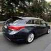 Фото Hyundai i40 wagon Australia 2011