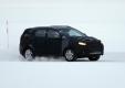 Шпионские фото: первый рестайлинг Hyundai ix35