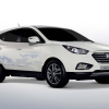 Фото Hyundai ix35 Fuel Cell 2012