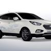 Фото Hyundai ix35 Fuel Cell 2012