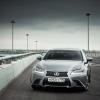 Иллюзиям вопреки. Lexus GS 450h F Sport