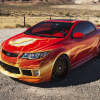 Фото Kia Forte Koup Flash 2012