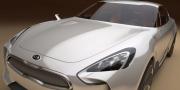 Фото Kia Sports sedan concept 2011
