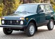 Отечественный «АвтоВАЗ» решил улучшить Lada 4×4