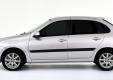 В конце текущего года будут выпущен пилотный тираж Lada Granta в кузове хэтчбек