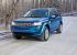 Land Rover Freelander 2: оцениваем очередной «улучшайзинг»