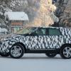 Land Rover Freelander 3: последние шпионские фотографии