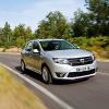 Французский бренд Renault разработал российскую версию Logan