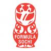 Логотипом  дебютной гонки «Формулы-1» в России станет матрешка