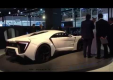 Lykan Hypersport — первый суперкар в арабском мире с 750 л.с. за $3,4 млн.
