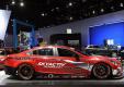 Гоночный Mazda6 Skyactiv-D —  дизель на Grand-Am