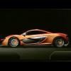 McLaren дразнит потребителей своим новым видеороликом о P1