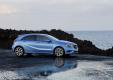 Обнародована стоимость нового Mercedes A-class в России