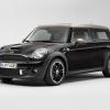 Mini представит на автосалоне в Женеве новый Clubman Bond Street