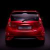 Nissan представляет для европейского рынка новый Note
