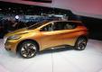 Концепт Nissan Resonance с футуристическим дизайном предвосхищает следующий Murano