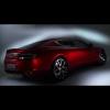 Новый Aston Martin Rapide S с двигателем в 550 л.с. и большой решеткой