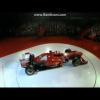 Новый F138 Феррари Формулы-1 2013 автомобиль является эволюционным, а не революционным
