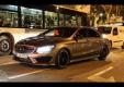 Новый Mercedes-Benz CLA заснятый на дорогах в Европе