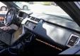 Новый Range Rover Sport засняли в пустыне Мохаве