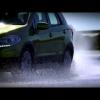 Новый кроссовер Suzuki C-сегмента
