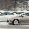 Opel Astra vs. Renault Fluence: наценка за представительность