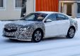Обновленный Opel Insignia 2013 был пойман папарацци практически без маскировки