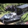 Парад Lamborghini Aventador LP 700-4 Roadster прошел в Майами