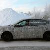 Шпионские фото: новый хэтчбэк Peugeot 308 был пойман во время испытаний