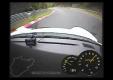 Porsche 911 GT3 RS на Нюрбургринге