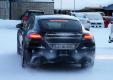 Porsche Panamera 2014 показал фары от Cayman