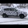 Range Rover Sport 2014 засветился в движении