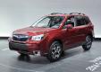Цены на новый Subaru Forster начинаются с $21 995, а для Turbo-моделей — с $27 995 в США