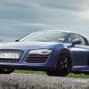 Популярная механика. Тест-драйв обновленного суперкара Audi R8