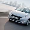 Снятся ли девушкам Peugeot 208? Тест-драйв очень французского хэтчбека