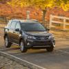 Автолюбители смогут приобрести новое семейство Toyota RAV4 за 998 000 рублей.