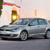 VW вводит дополнительные смены, чтобы Golf 7 мог полностью удовлетворить европейский спрос