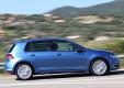 Volkswagen будет выпускать Golf в Мексике в 2014 году